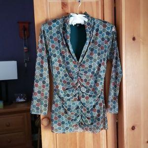 Weston Wear Blouse top.